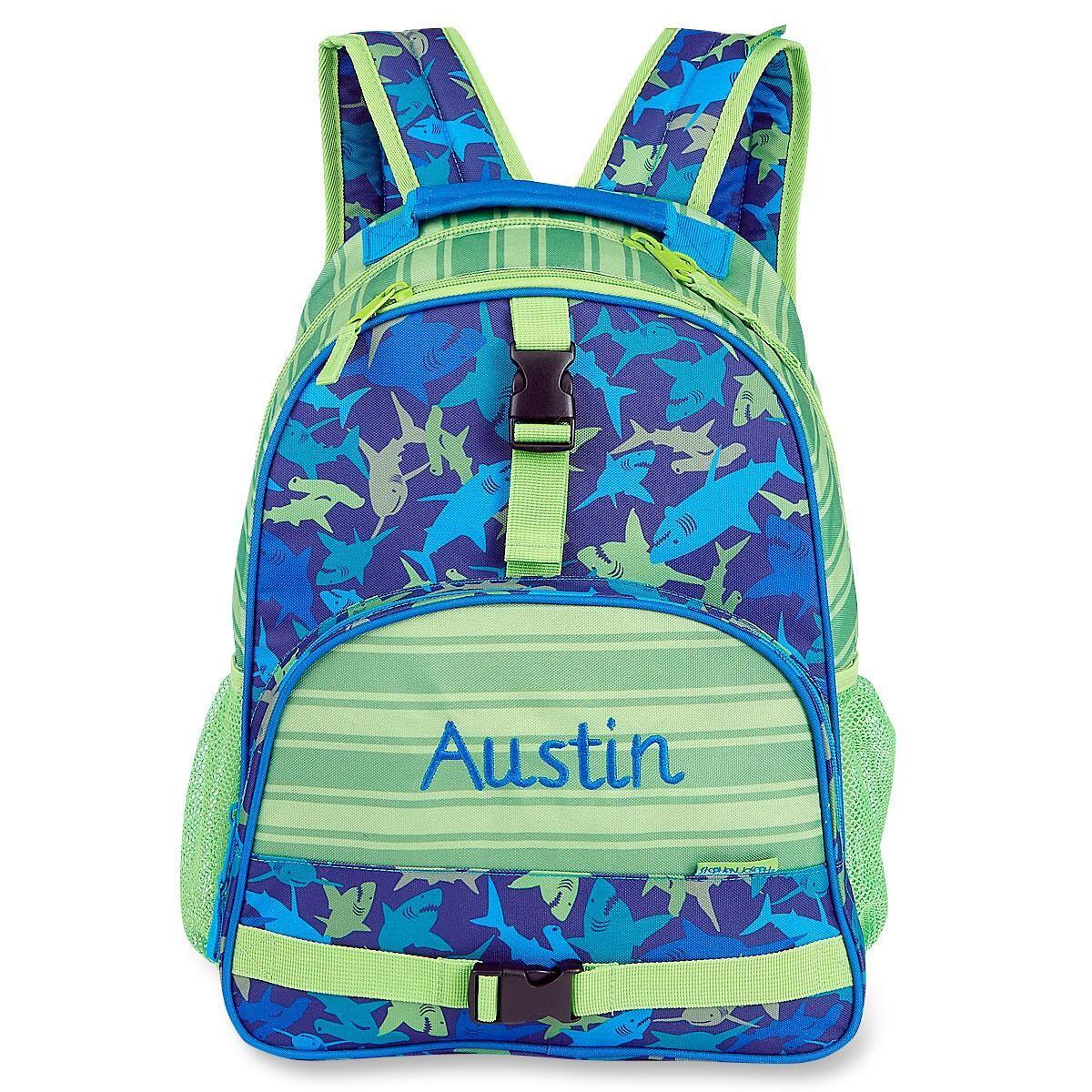 Shark Custom Backpack by Stephen Joseph®