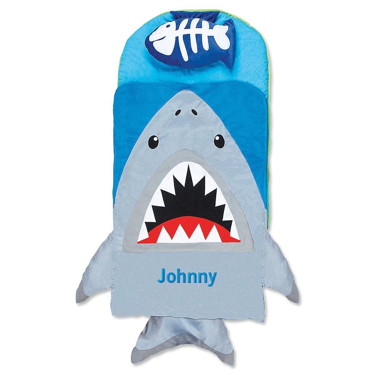 Shark Nap Mat by Stephen Joseph®