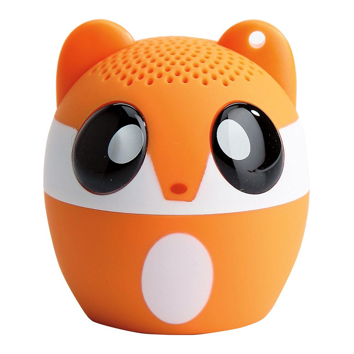 Fox Portable Wireless Speaker
