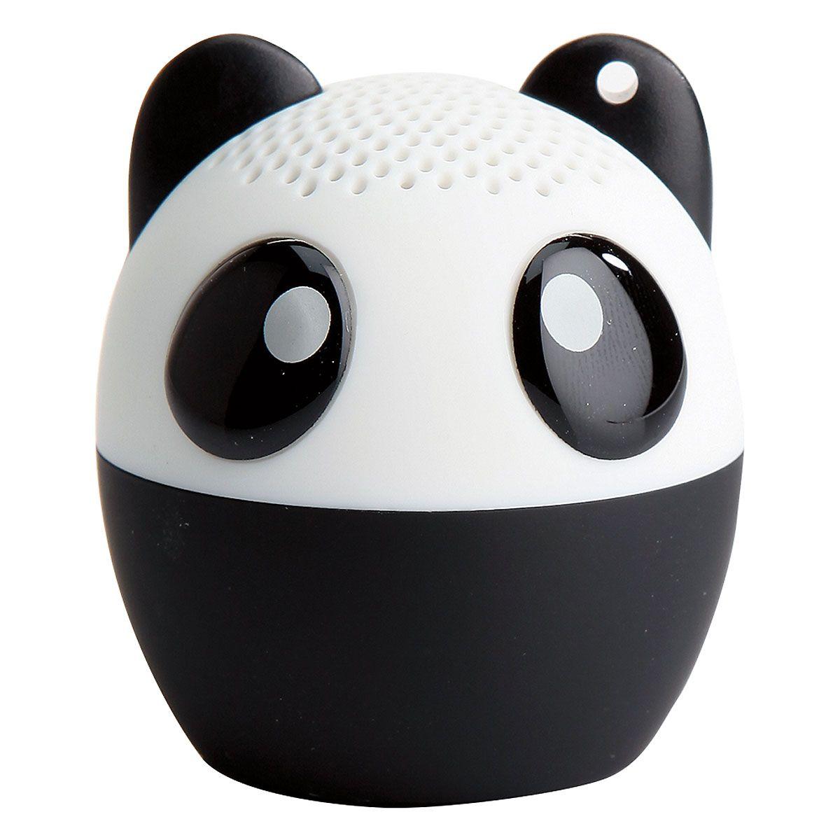 Panda Portable Wireless Speaker