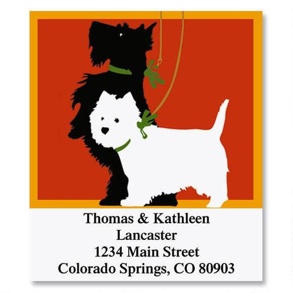 Best in Show  Select Address Labels