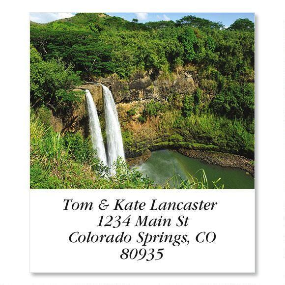 Twin Falls  Select Address Labels