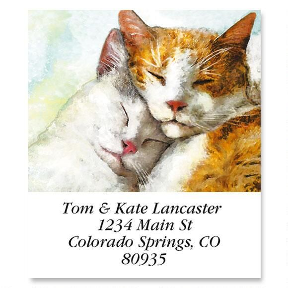 Snuggle Select Address Labels