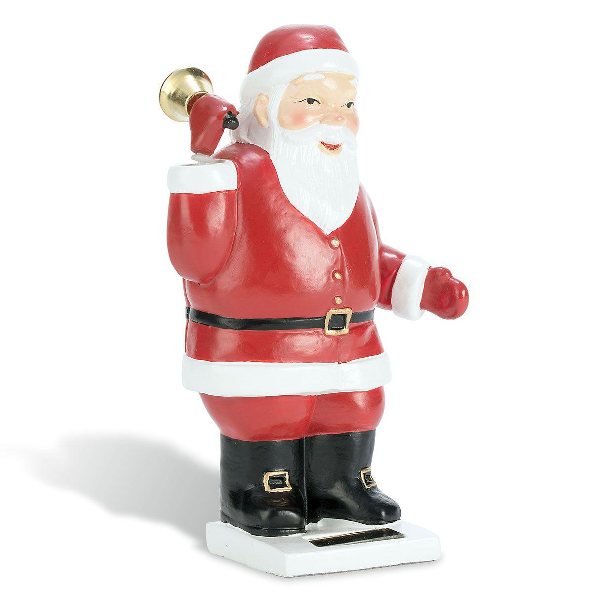 Solar Santa