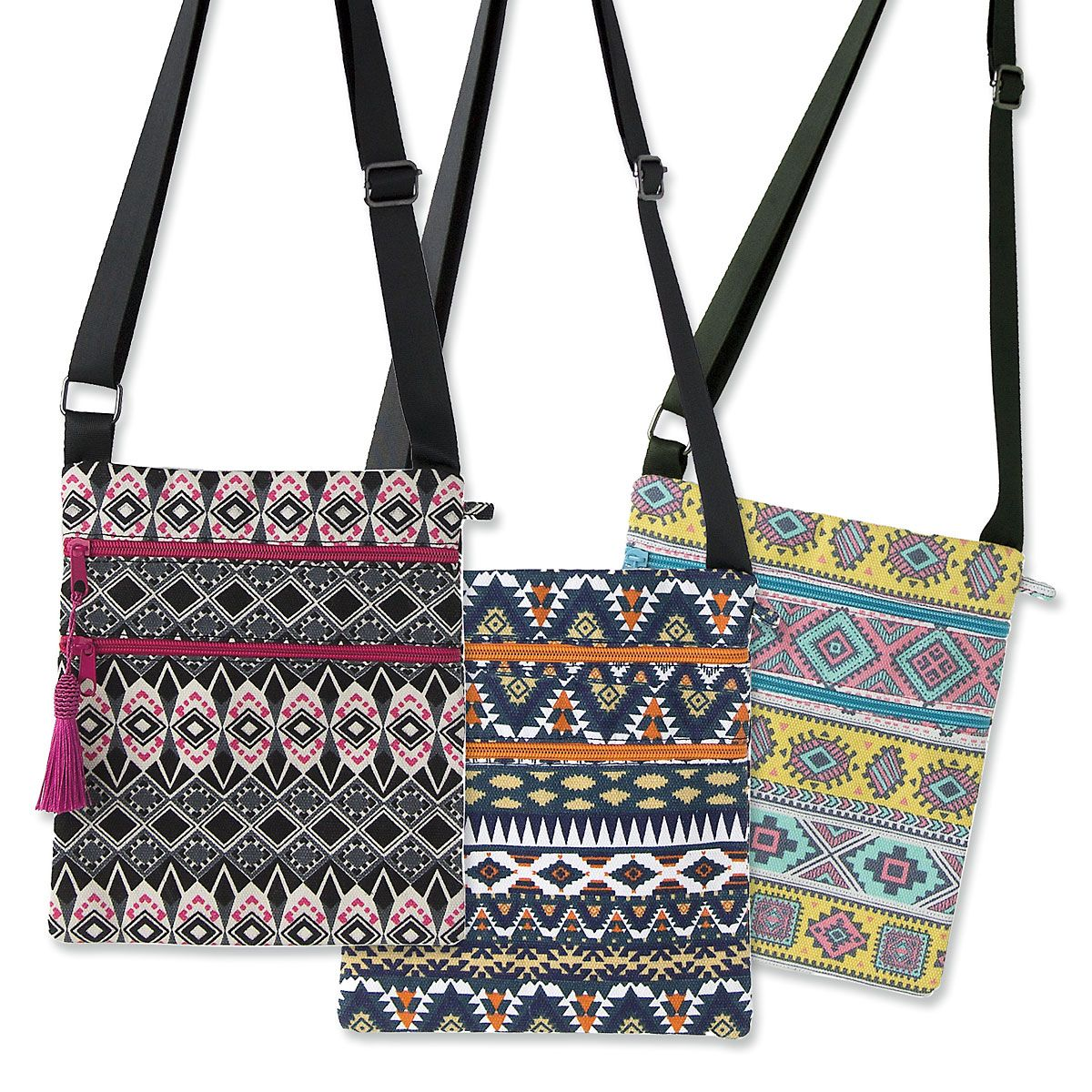 Wonderful Cross-Body Bag