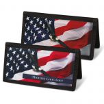 Freedom Personal Checkbook Covers