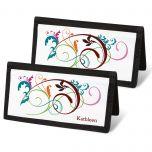 Fantasia Personal Checkbook Covers