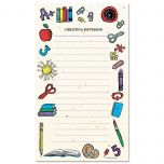 Class Time Notepad