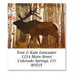 Elk Select Address Labels