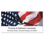 Freedom  Deluxe Address Labels