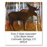 Moose Select Address Labels