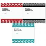 Tailored Appeal Package Labels
