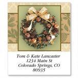 Wreath Magic Select Address Labels