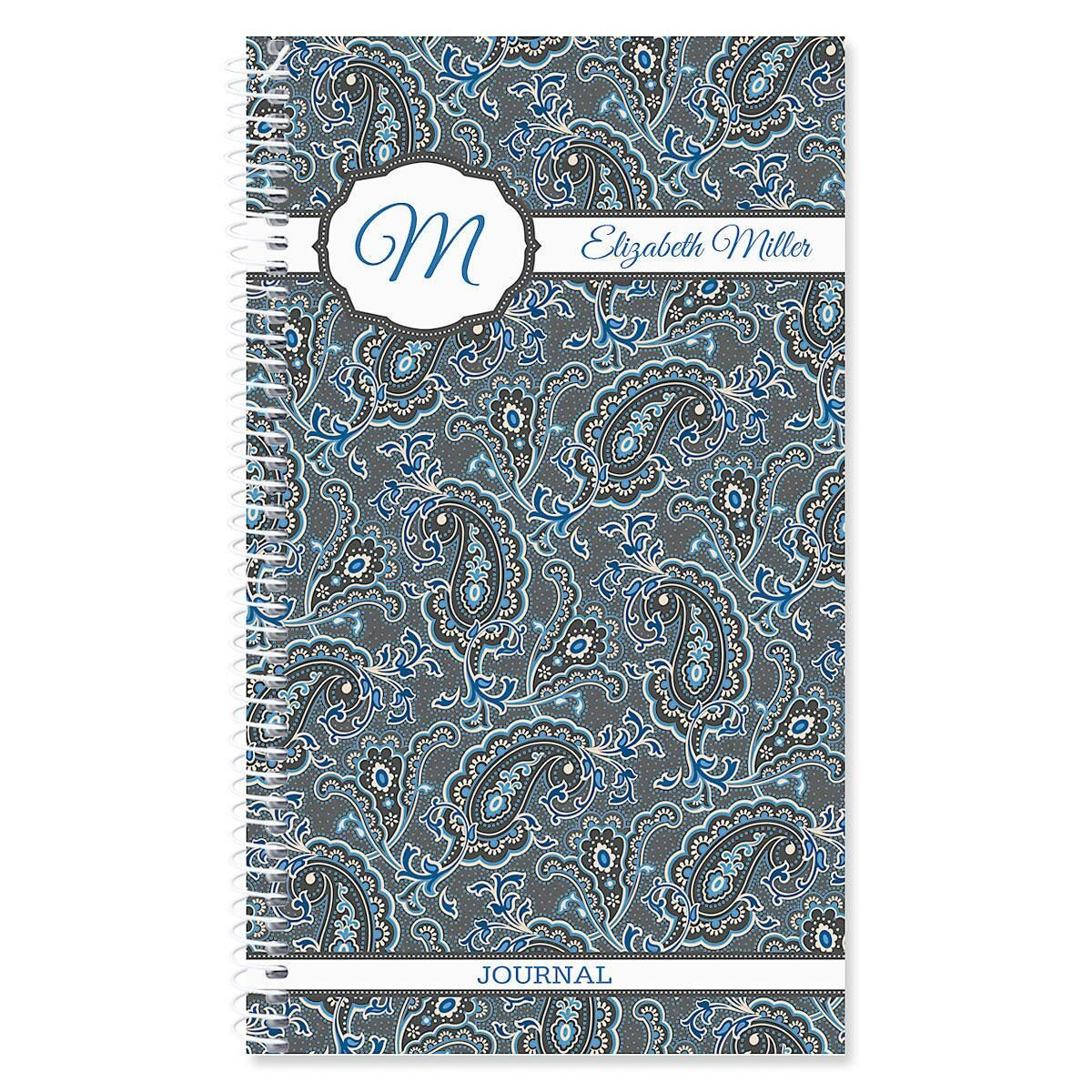 Bella Personalized Daily Journal