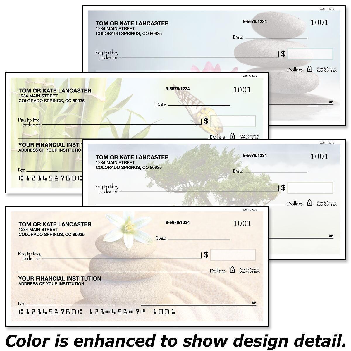 Zen Duplicate Checks