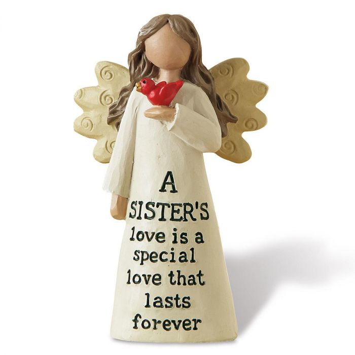 A Sister's Love Angel