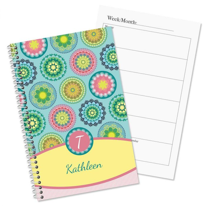 Circlet Personalized Planner