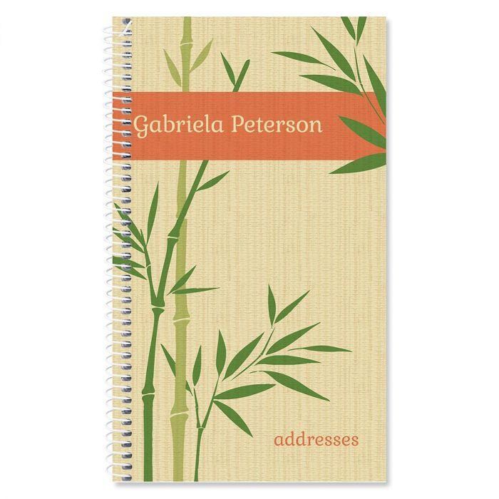 Harmonious Personalized Lifetime Address Book