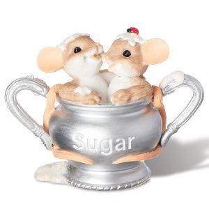 Sugar Bowl by Charming Tails®