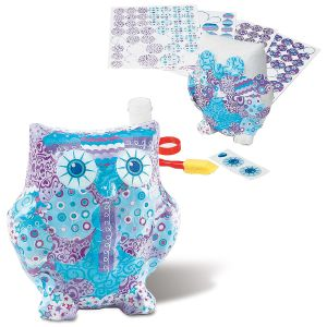 Decoupage Owl Kit from Melissa and Doug®