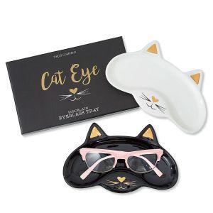 Cat Trinket Trays