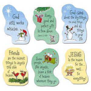 Faith Magnets