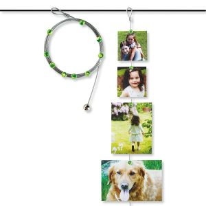 Mighty Magnet Photo Cable Picture Frame