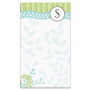 Breezy Initial Notepad