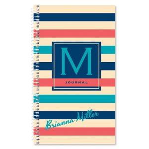 Brilliant Bands Personalized Journal