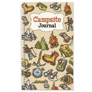 Campsite Journal