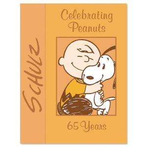 Celebrating PEANUTS®
