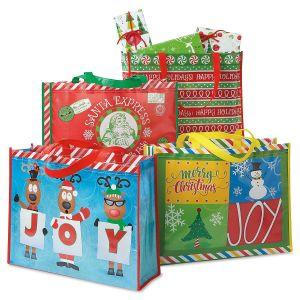 Christmas Totes