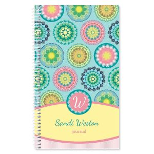 Circlet Personalized Journal