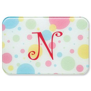 Dotty Cutting Board