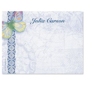 Exotic Prints Correspondence Cards