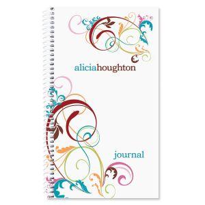 Fantasia Personalized Journal