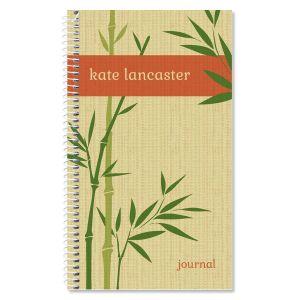 Harmonious Personalized Journal