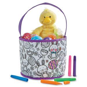 Design My Way Easter Basket