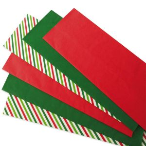Holiday Tissue Sheets Buy 1 Get 1 Free