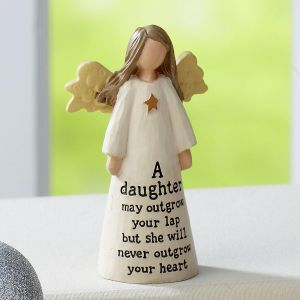 My Daughter is an Angel