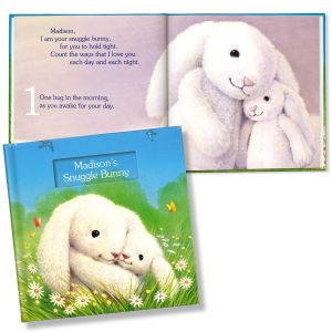 My Snuggle Bunny Storybook
