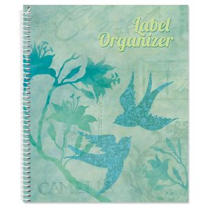 Nature Song Label Organizer