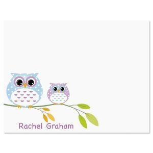 Owl Always Love You Correspondence Cards