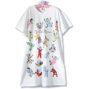 The Cat's Pajamas Nightshirt