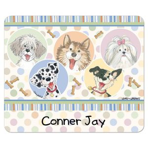 Wags™ Personalized Mousepad