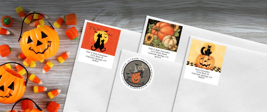 holiday address labels holiday envelope labels colorful images