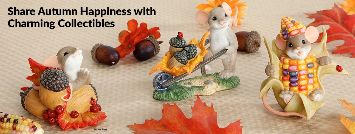 Shop Collectibles at Colorful Images