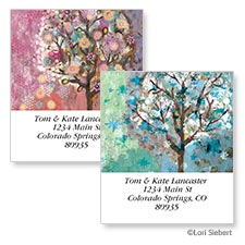 Shop Lori Siebert Labels at Colorful Images