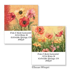 Shop By Artist Labels at Colorful Images
