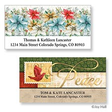 Shop Joy Hall Labels at Colorful Images